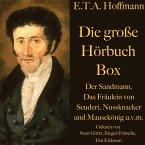 E. T. A. Hoffmann: Die große Hörbuch Box (MP3-Download)