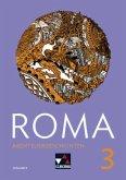 ROMA B Abenteuergeschichten 3