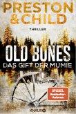Old Bones - Das Gift der Mumie / Nora Kelly und Corrie Swanson Bd.2