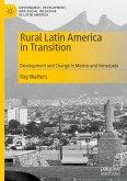Rural Latin America in Transition