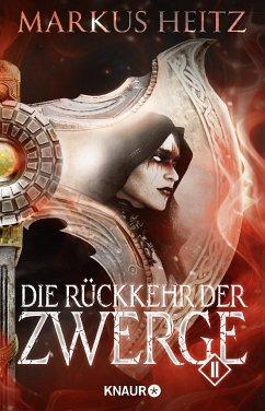 Die Rückkehr der Zwerge 2 / Die Zwerge Bd.7 - Heitz, Markus