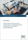 Experimentelle Untersuchung der Auswirkungen von Axialschwingungen auf Reibung und Verschleiß in Zylinderrollenlagern