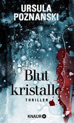 Blutkristalle - Poznanski, Ursula