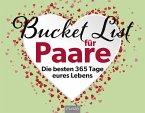Bucket List für Paare