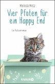Vier Pfoten für ein Happy End / Samtpfoten Bd.3