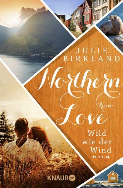 Buch-Reihe Northern Love