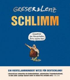 Schlimm - Greser, Achim;Lenz, Heribert