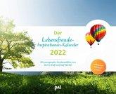 Der PAL-Lebensfreude-Inspirationen-Kalender 2022