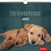 Für Hundefreunde 2022