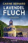 Lavendel-Fluch / Lavendel-Morde Bd.3