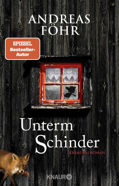 Unterm Schinder / Kreuthner und Wallner Bd.9