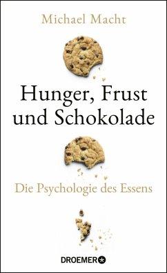 Hunger, Frust und Schokolade - Macht, Michael