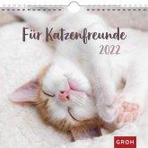 Für Katzenfreunde 2022