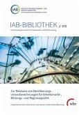 Zur Relevanz von Bevölkerungsvorausberechnungen für Arbeitsmarkt-, Bildungs- und Regionalpolitik