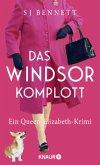 Das Windsor-Komplott / Die Fälle Ihrer Majestät Bd.1