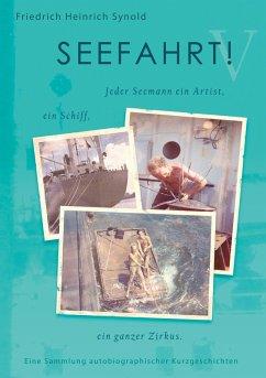 SEEFAHRT! V (eBook, ePUB)