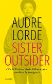 Sister Outsider (eBook, ePUB)