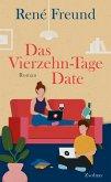 Das Vierzehn-Tage-Date (eBook, ePUB)