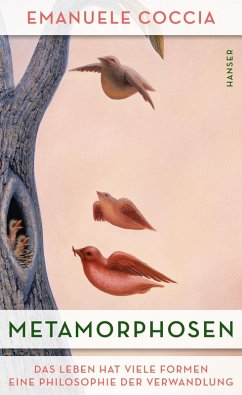 Metamorphosen (eBook, ePUB) - Coccia, Emanuele