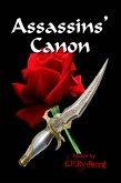 Assassins' Canon (eBook, ePUB)