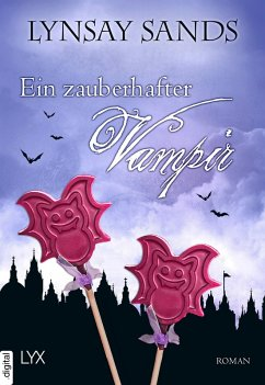 Ein zauberhafter Vampir / Argeneau Bd.32 (eBook, ePUB) - Sands, Lynsay