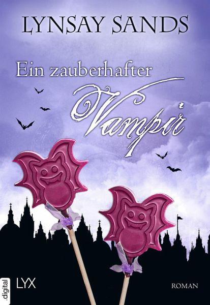 Ein zauberhafter Vampir / Argeneau Bd.32 (eBook, ePUB)