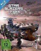 Star Blazers 2202 - Space Battleship Yamato - Vol.4 (Ep. 17-21)