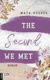 The Second We Met / Fulton University Bd.2 (eBook, ePUB)