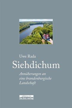Siehdichum - Rada, Uwe