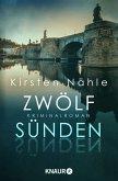 Zwölf Sünden (eBook, ePUB)