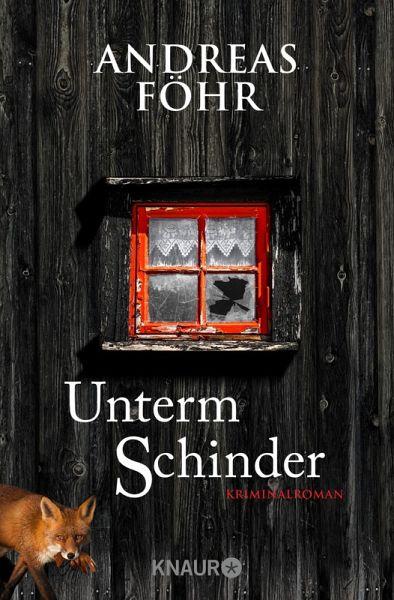 Unterm Schinder / Kreuthner und Wallner Bd.9 (eBook, ePUB)