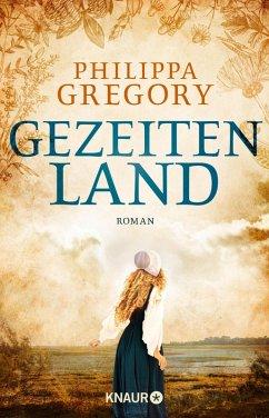 Gezeitenland (eBook, ePUB) - Gregory, Philippa