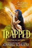 Trapped: The Unexpected Romance of a Fairy Godmother (Tales of the Fairy Godmothers, #2) (eBook, ePUB)