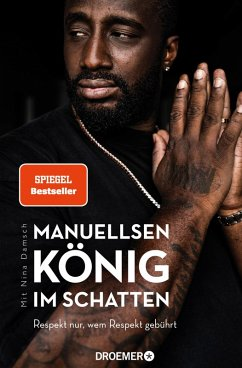 Manuellsen. König im Schatten (eBook, ePUB) - Manuellsen; Damsch, Nina