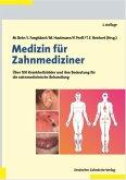 Medizin für Zahnmediziner (eBook, PDF)
