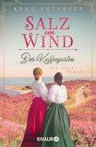 Salz im Wind / Der Kaffeegarten Bd.1 (eBook, ePUB)