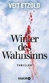 Winter des Wahnsinns (eBook, ePUB)