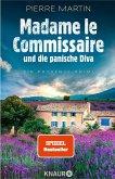 Madame le Commissaire und die panische Diva / Kommissarin Isabelle Bonnet Bd.8 (eBook, ePUB)