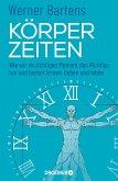 Körperzeiten (eBook, ePUB)