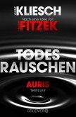 Todesrauschen / Jula Ansorge Bd.3 (eBook, ePUB)