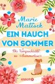 """Ein Hauch von Sommer - Die Vorgeschichte zu """"Sommerlese"""" (eBook, ePUB)"""