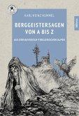 Berggeistersagen von A bis Z (eBook, ePUB)
