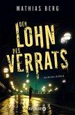 Der Lohn des Verrats / Lupe Svensson und Otto Hagedorn Bd.2 (eBook, ePUB)