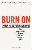 Burn On: Immer kurz vorm Burn Out (eBook, ePUB)