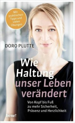 Wie Haltung unser Leben verändert (eBook, ePUB) - Plutte, Doro