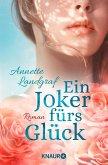 Ein Joker fürs Glück (eBook, ePUB)