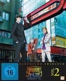 Kabukicho Sherlock - Volume 2 (Ep. 7-12)