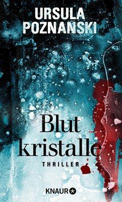 Blutkristalle (eBook, ePUB) - Poznanski, Ursula