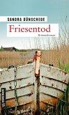 Friesentod (eBook, ePUB)