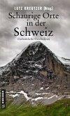 Schaurige Orte in der Schweiz (eBook, PDF)